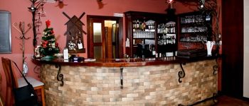 Hotel i Restauracja