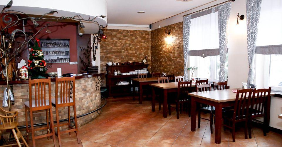 Sala przy barze